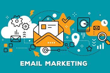 How to create email marketing campaign on BurgerPrints platform