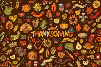 Thanksgiving selling inspiration for Print on Demand business
