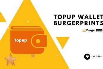 Topup Wallet