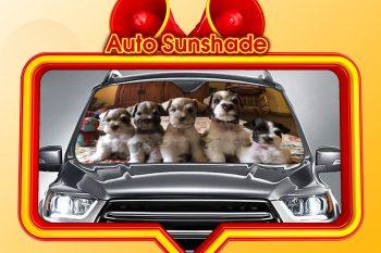 (Tiếng Việt) Auto sun shade lên kệ, sẵn sàng nhận fulfill