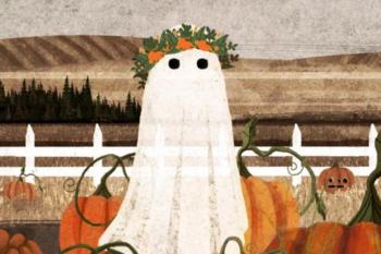 (Tiếng Việt) Print on Demand vào Halloween – Những thông tin bạn cần biết