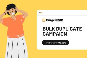 Bulk duplicate campaign