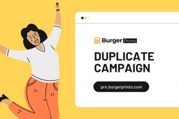 Duplicate campaign