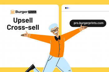 Cross-sell, Up-sell