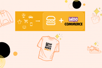 Fulfill from WooCommerce store