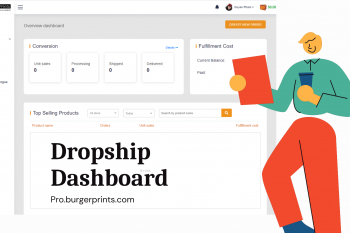 Amazing Features of Seller Dashboard