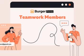 Team setting