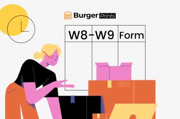 W8 -W9 Form
